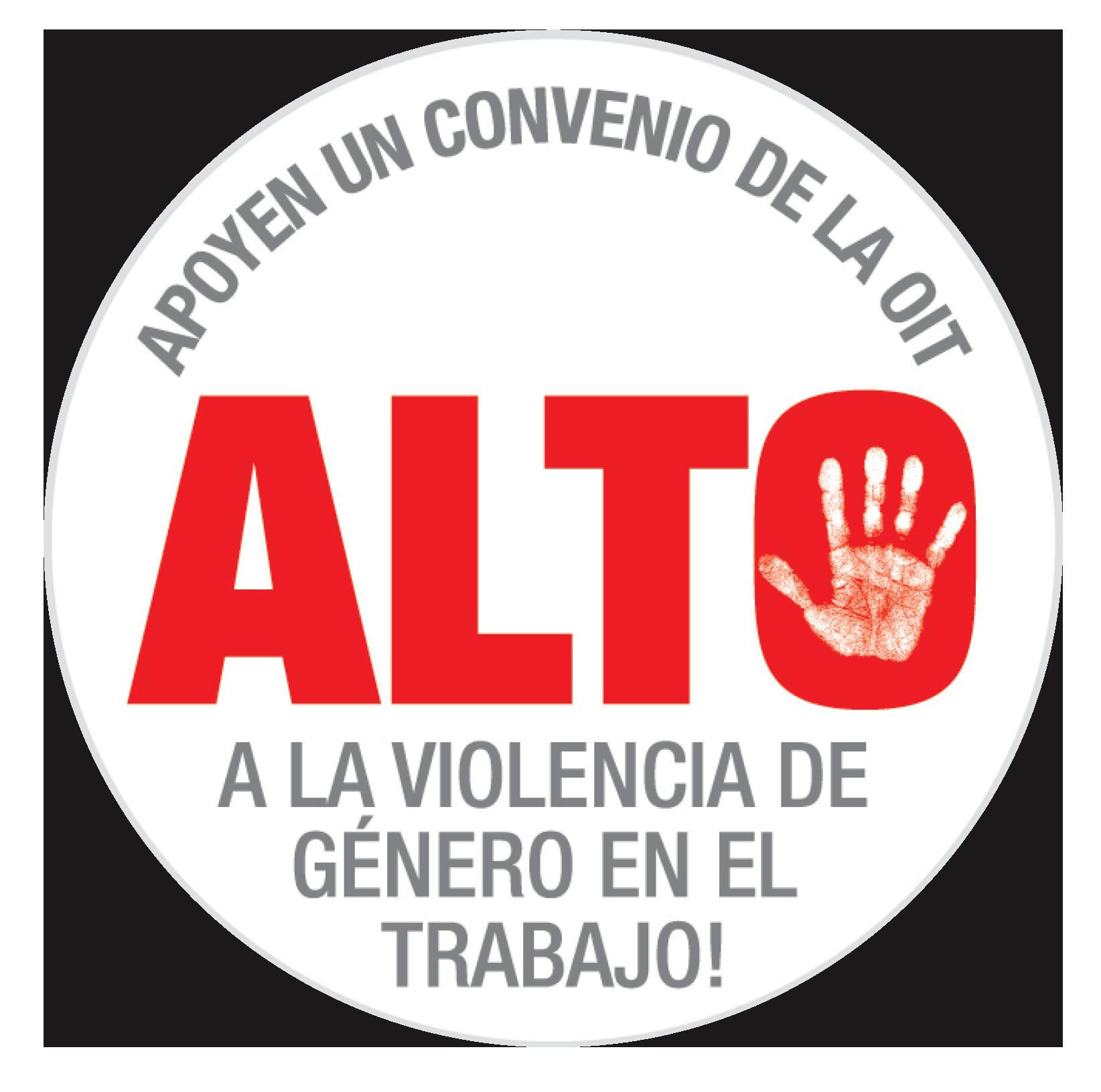 Violencia de género en el trabajo - Confederación Sindical Internacional